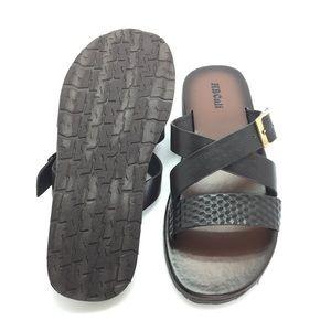 NWT Berkeley Sandal Genuine Leather All Sizes
